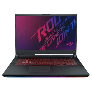 Laptop Asus Gaming ROG Strix G G731
