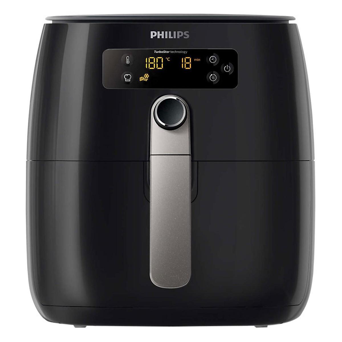 (Review) Nồi chiên không dầu Philips loại nào tốt nhất (2021): HD9220, HD9643 hay HD9240?