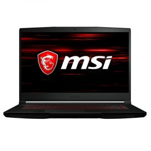 Laptop MSI GF63 9SC-400VN/Core I5