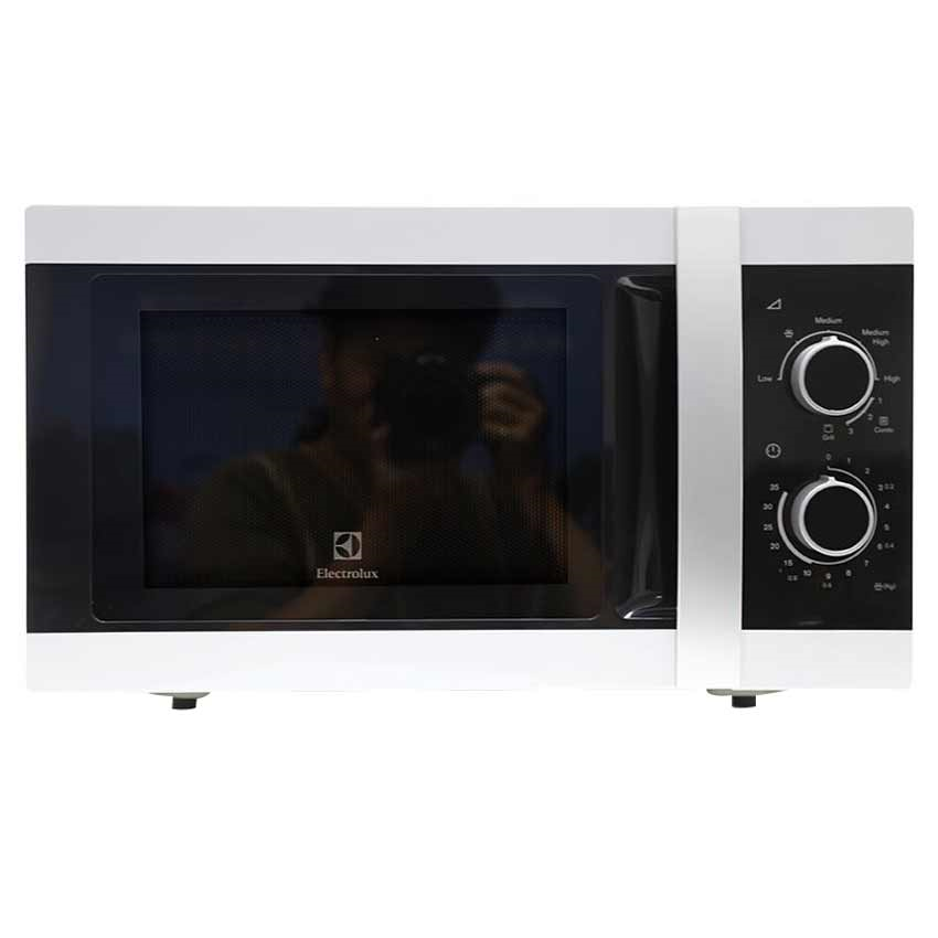 lo vi song co nuong electrolux emm2311w