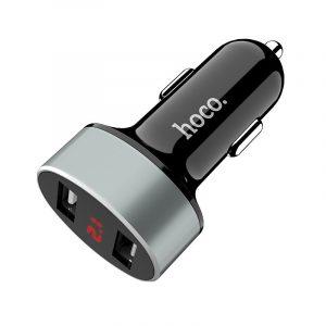 Tẩu sạc điện thoại cho ô tô Z26 Hoco