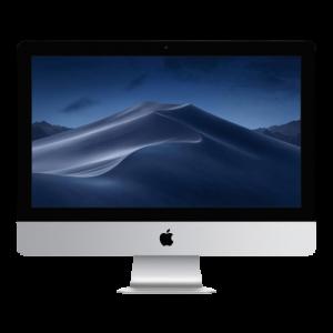 Máy tính all in one cao cấp Apple iMac MRR02 5K
