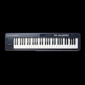 Midi controller M-Audio