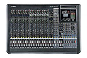 (Review) Mixer loại nào tốt nhất (2021): Mackie, Peavey, Dynacord, Yamaha hay Soundcraft?