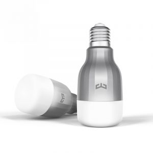 Bóng đèn thông minh là gì?