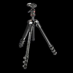 Chân máy ảnh Manfrotto