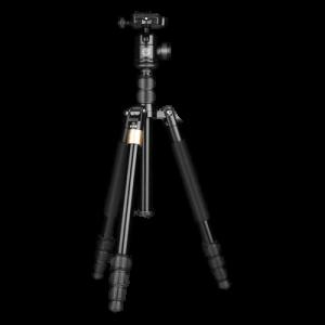 Chân máy ảnh Tripod Monopod Q-999S