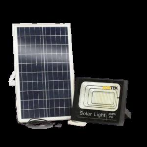 Đèn năng lượng mặt trời Solar Light 300W