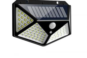(Review) Đèn năng lượng mặt trời loại nào tốt nhất (2021): Suntek, Solar Light hay Panasonic?