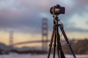 Giá thành chân máy ảnh