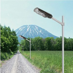 Phù hợp với không gian đặt đèn năng lượng mặt trời