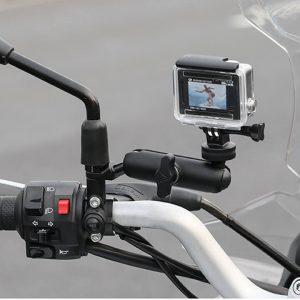 Kiểm tra kích thước của camera hành trình xe máy
