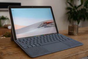 Hệ điều hành laptop 12 inch
