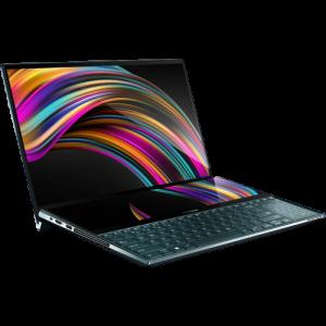 Laptop core i7 Asus ZenBook Pro UX581GV