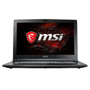 Laptop đồ họa MSI