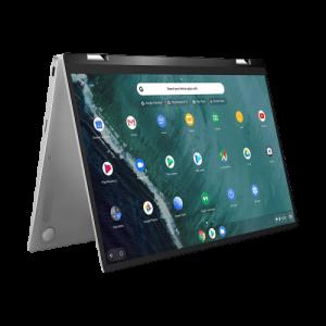 Laptop lai tablet Asus Chromebook Flip C434