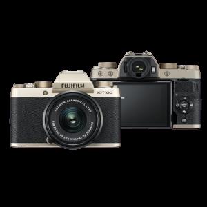 Máy ảnh dưới 3 triệu Fujifilm