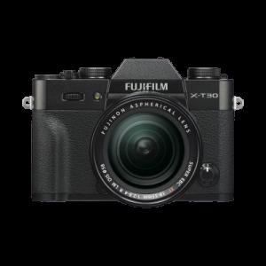 Máy ảnh tầm trung Fujifilm X-T30 Lens 18-55mm