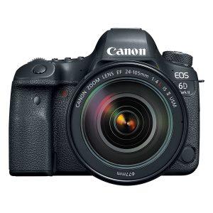 Máy ảnh tầm trung là gì?