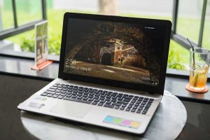 Mục đích sử dụng laptop 12 inch