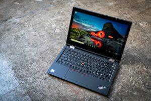 Chọn laptop Lenovo theo nhu cầu sử dụng