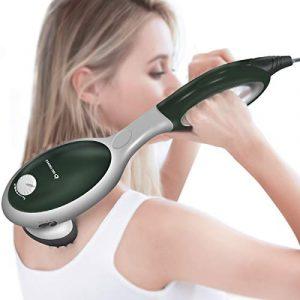 Chọn mua máy massage cầm tay: Theo thiết kế kiểu dáng