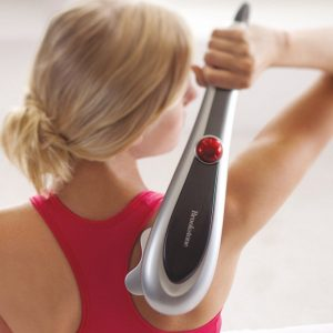 Chọn mua máy massage cầm tay: Theo trọng lượng máy