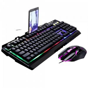 Bàn phím giả cơ chuyên game G700