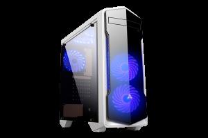 Case máy tính cao cấp Golden Field N13W
