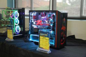 Case máy tính thiết kế đẹp mắt