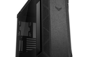 (Review) Case máy tính loại nào tốt nhất (2021): Cooler Master, Aerocool hay Thermaltake?