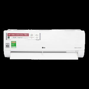 Điều hòa 1 chiều LG Inverter 1.5 HP V13ENS
