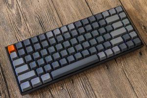 Kích cỡ và kiểu dáng bàn phím giả cơ