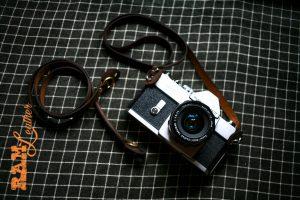 Cảm biến ảnh và ống Lens