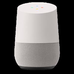 Loa thông minh cao cấp Google Home