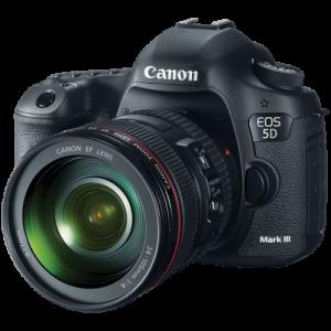 Máy ảnh chuyên nghiệp Canon
