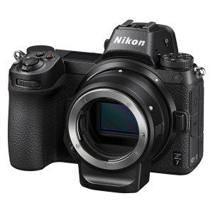 Máy ảnh chuyên nghiệp là gì?