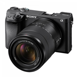 Máy ảnh chuyên nghiệp Sony