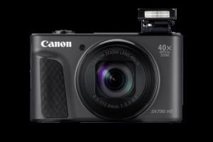 Máy ảnh compact Canon