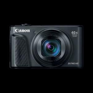 Máy ảnh compact Canon SX740 HS