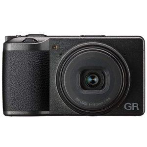 Máy ảnh compact là gì?