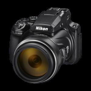 Máy ảnh compact Nikon