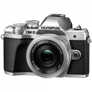Máy ảnh compact Olympus