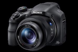Máy ảnh compact Sony