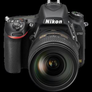 Máy ảnh dưới 10 triệu Nikon