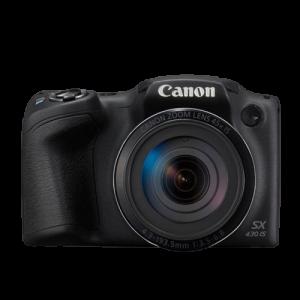 Máy ảnh dưới 5 triệu Canon SX430 IS