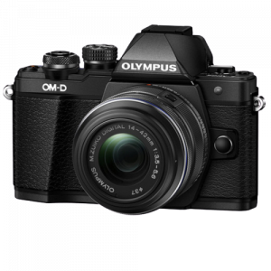 Máy ảnh dưới 5 triệu Olympus
