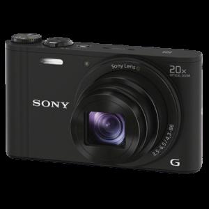 Máy ảnh dưới 5 triệu Sony DSC WX350