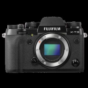Máy ảnh không gương lật Fujifilm X-T3