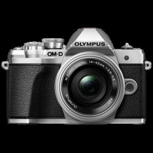 Máy ảnh không gương lật Olympus E-M10